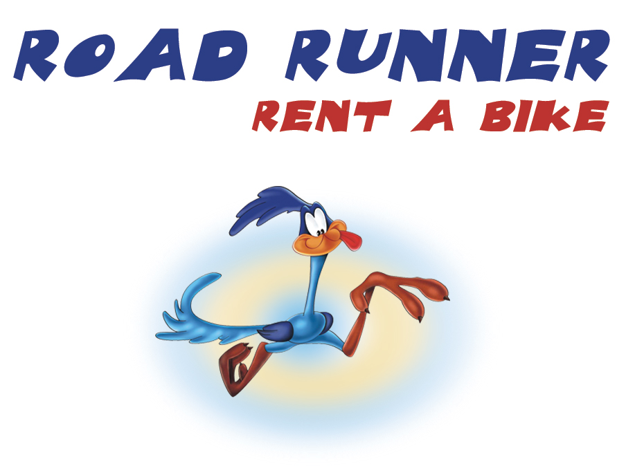 roadrunner rent a moto